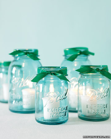 Wedding Trend Candles
